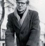 Colin Wilson, 82, Author Of 'The Outsider'