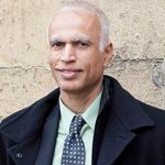 Bad Sex Award Goes To Manil Suri And His Shoals Of Atomic Nuclei