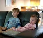So What If Kids Have A Ton Of Screen Time?