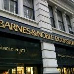 Barnes & Noble Closes Its One-Time Flagship Manhattan Store