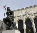 Detroit Institute of Arts to Buy Itself Back From City for $100 Million