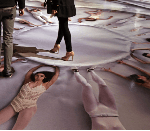 A New, Bizarre Way For Fans To Interact With City Ballet
