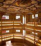 Take a Little Tour of London's New Jacobean Theatre