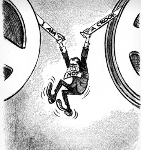 Remembering Herblock, Cartoonist Extraordinaire