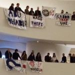 Guggenheim Responds: Our Security Guards Make More Than $10/hour