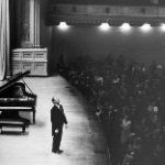 The Night Vladimir Horowitz Captured America