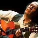 Paco de Lucía, 66, Master of Flamenco Guitar