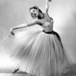 The Balanchine Muse Struck Down by Polio