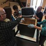 Art Project That Involved Sniper Shooting In Cincinnati Museum Ignites Debate