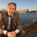 Chairman Of The Sydney Biennale Steps Down Under Protest