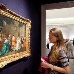 Report On Global Art Sales Shows Winners, Losers