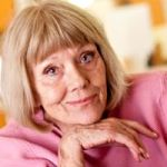 Diana Rigg: 'I'm Portrayed As This Tough Broad, But I'm Not'
