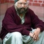 Khushwant Singh, One of India's Most Beloved Writers, Dead at 99