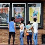 Report: Fewer Americans Are Going To Movie Theatres