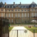 Big Concerns About The Scale Of Massive Picasso Restorations In Paris