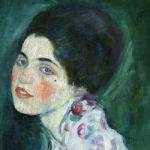 Italian Police Say There's Hope For A Klimt Painting Stolen 17 Years Ago