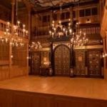 Holding a Candle to It – 100 of Them, In Fact: Lighting at Shakespeare's Globe's New Indoor Theatre
