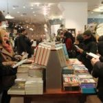 Can Manhattan Be the Center of the Literary Universe When Bookstores Can't Afford to Be There?