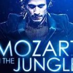 """""""Mozart In the Jungle"""" Gets Picked Up As A Series"""