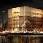 Nobel Foundation Announces Architect And Plans To Build A Home