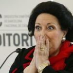 Spain Charges Montserrat Caballé With Tax Evasion