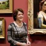 What's Maria Miller's Legacy As Britain's Top Culture Official? (Not A Lot)