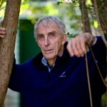 Peter Matthiessen, Writer And Founder Of The Paris Review, Dead At 86