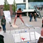 Why Performance Art Is Stupid