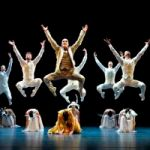 'It Sounds Like A Stupid Fairytale': Jean-Christophe Maillot's Wishes Come True With Les Ballets de Monte-Carlo