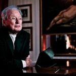 The Remarkable Neville Marriner At 90