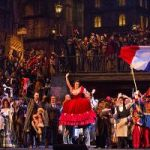 Sound and Fury Begin Contract Negotiations at Met Opera