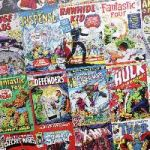 Why Haven't Comic Books Evolved?