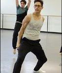 Justin Peck In Process: The Choreographer Talks About His Newest Work For New York City Ballet