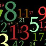 For the Love of Numbers