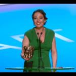 In British TV Awards, Detective Drama 'Broadchurch' Wins Big