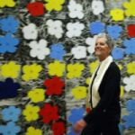 Elaine Sturtevant, Mother Of The Appropriation Movement, Dead At 89