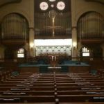 Colorado Symphony Looks To Relocate To A Church