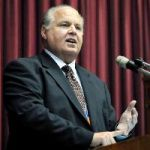 Rush Limbaugh Wins Prominent Children's Book Award