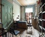 Inside Louise Bourgeois's House – Untouched Since The Day She Died