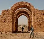 UNESCO Warns About Danger To Iraqi Cultural Heritage Sites