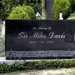 The Jazz Cemetery