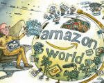 Why Should Amazon Care If It's 'Losing Money' Right Now?