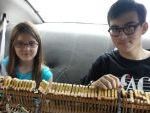 What (Musical) Kids Compose Over The Summer, And Why