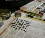 Is The Crossword Puzzle Going Extinct?