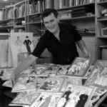 The Man Who Turned Paper Dolls Into An Art Form For Adults Dies At 85