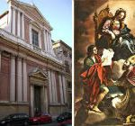 The Guercino Stolen Last Weekend Was Just Sitting Around Unprotected And Uninsured
