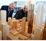 A Toronto Titan At 70 And His Plans To Transform The City
