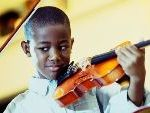 In The UK: More Kids Now Play The Electric Guitar Than The Violin