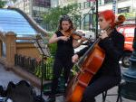 What Motivates Street Performers When Everything Seems Set Against Them