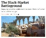 Is ISIS Being Funding By Sales Of Antiquities?